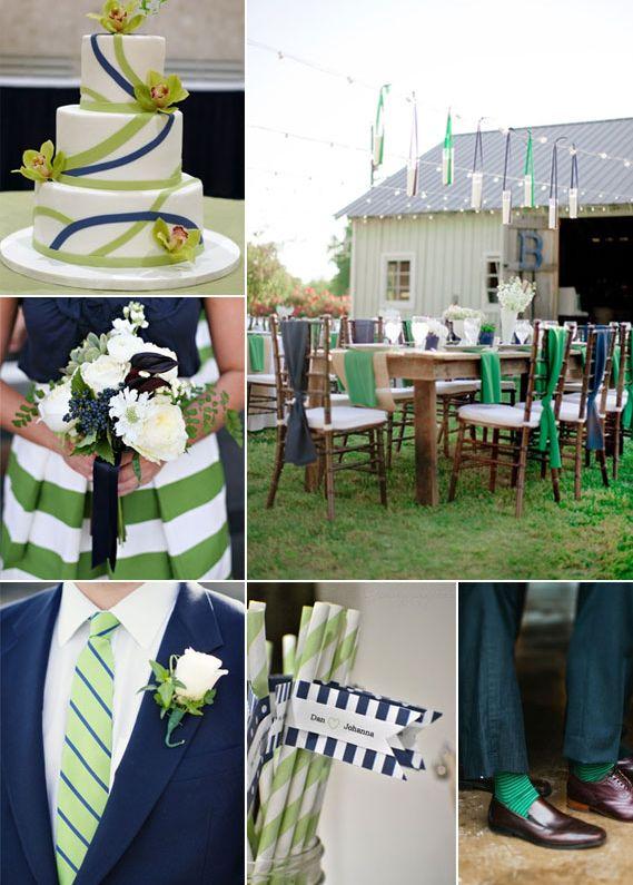 Tendências para casamentos no verão 2015
